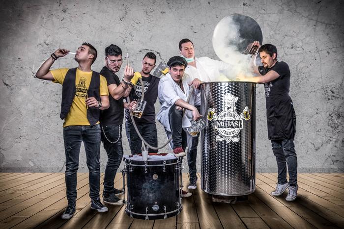 "Photo of Popularni Mejaši na CMC festivalu s pjesmom ""Ale, Ale"""