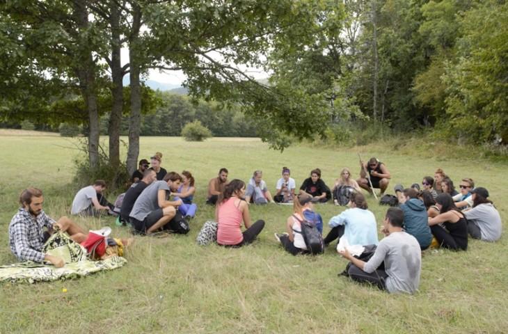 Photo of Još jedan proljetni kamp Europske volonterske službe u Velikom Žitniku