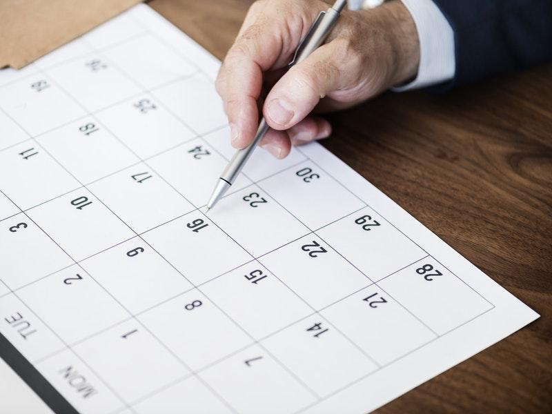 Photo of Znate li kako su dani u tjednu dobili ime?