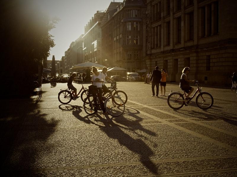Photo of Svibanj – mjesec posvećen vožnji bicikala u Zagrebu