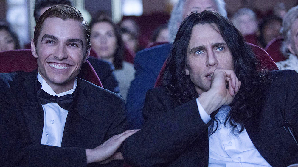 Photo of Recenzija filma THE DISASTER ARTIST: You`re tearing me apart, Lisa!