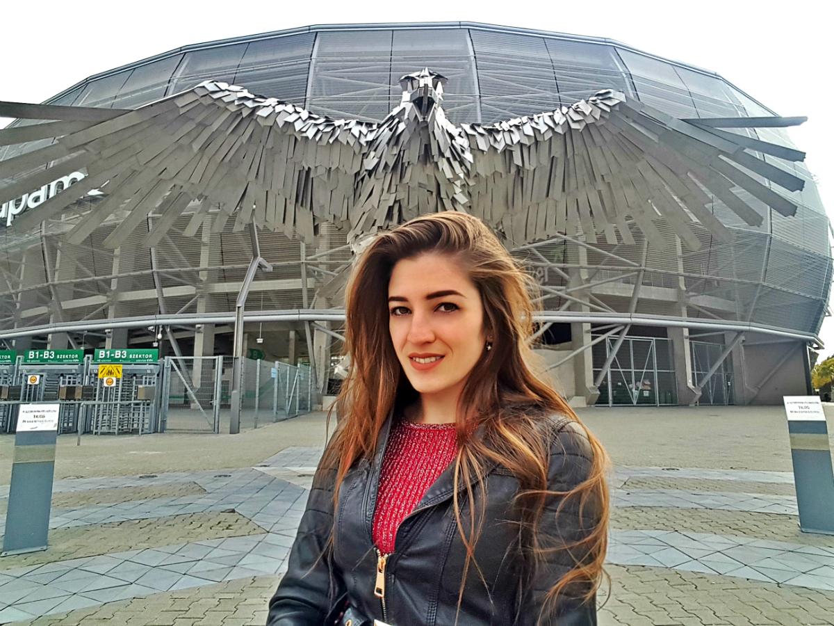 Photo of Ličanka, travel blogerica, kolumnistica, i avanturistica! Upoznajte Tamaru Hodak