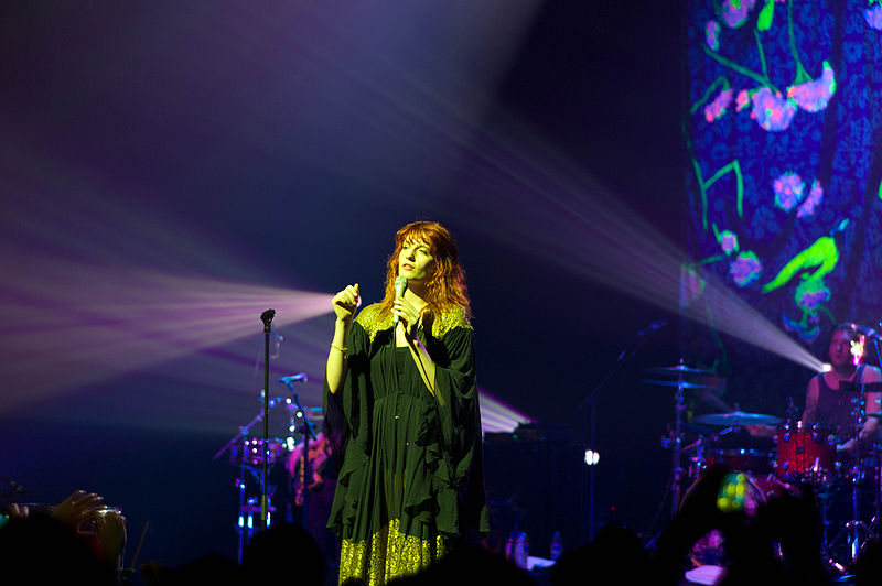 Photo of Florence + the Machine objavili novi album