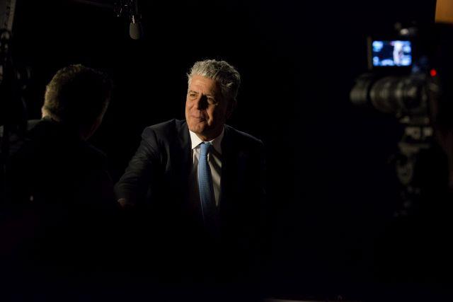 Photo of Tužne vijesti: Preminuo Anthony Bourdain