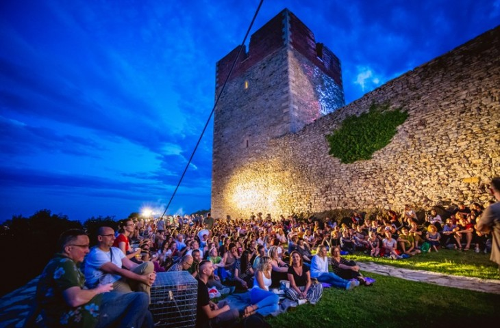 Photo of Warm-up vikendom počinje 8. Fantastic Zagreb Film Festival!