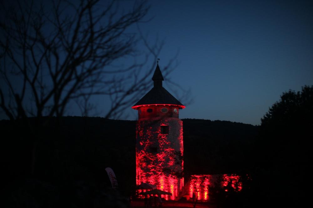 Photo of FOTO Plitvičke doline drugi put udahnule dušu povijesnoj kuli – turisti prezadovoljni pričom!