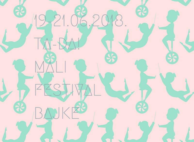 Photo of TA-DA! Mali festival bajke u Orebiću