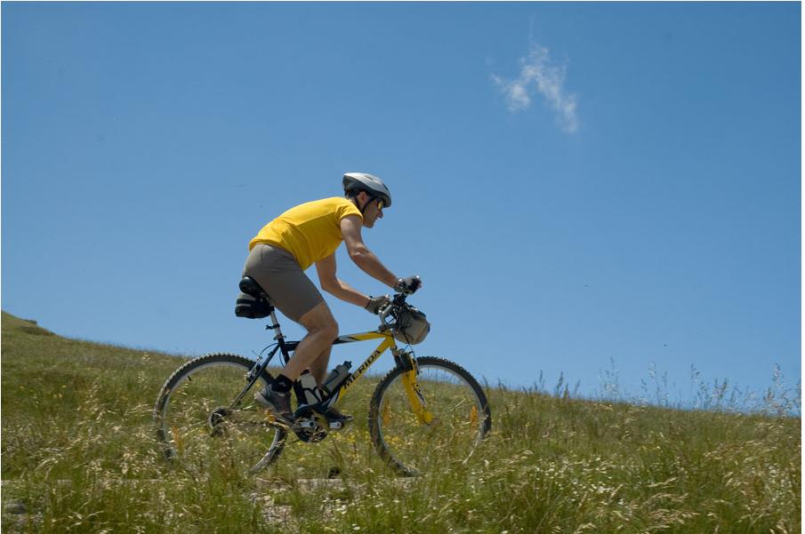 """Photo of NP SJEVERNI VELEBIT Prijavite se na rekreativnu biciklističku utrku """"Uspon na Zavižan""""!"""