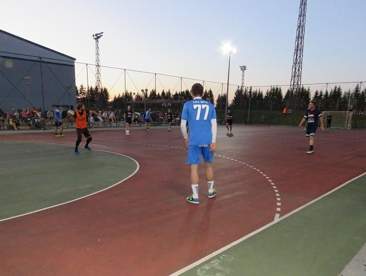 Photo of Otvorene su prijave za ljetni malonogometni turnir u Gospiću!