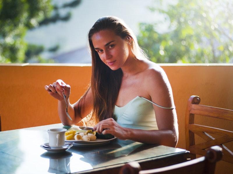 Photo of Žene koje žele zatrudnjeti trebale bi jesti ovu namirnicu