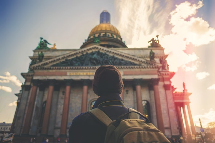 Photo of Bilo jednom u Rusiji