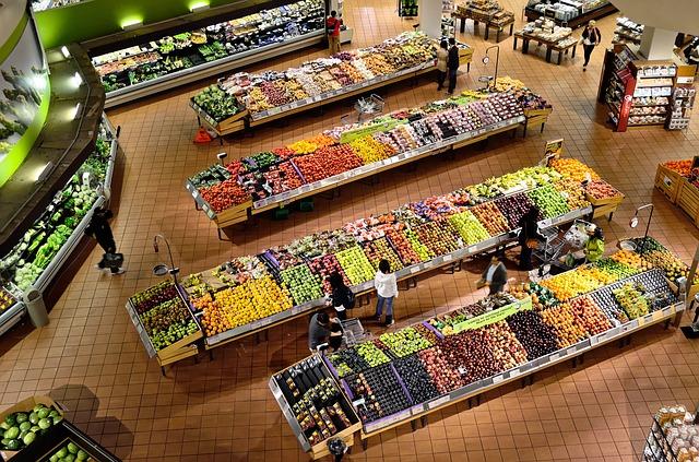 Photo of UNAZAD 12 GODINA Pogledajte koliko su porasle cijene u hrvatskim prodavaonicama!