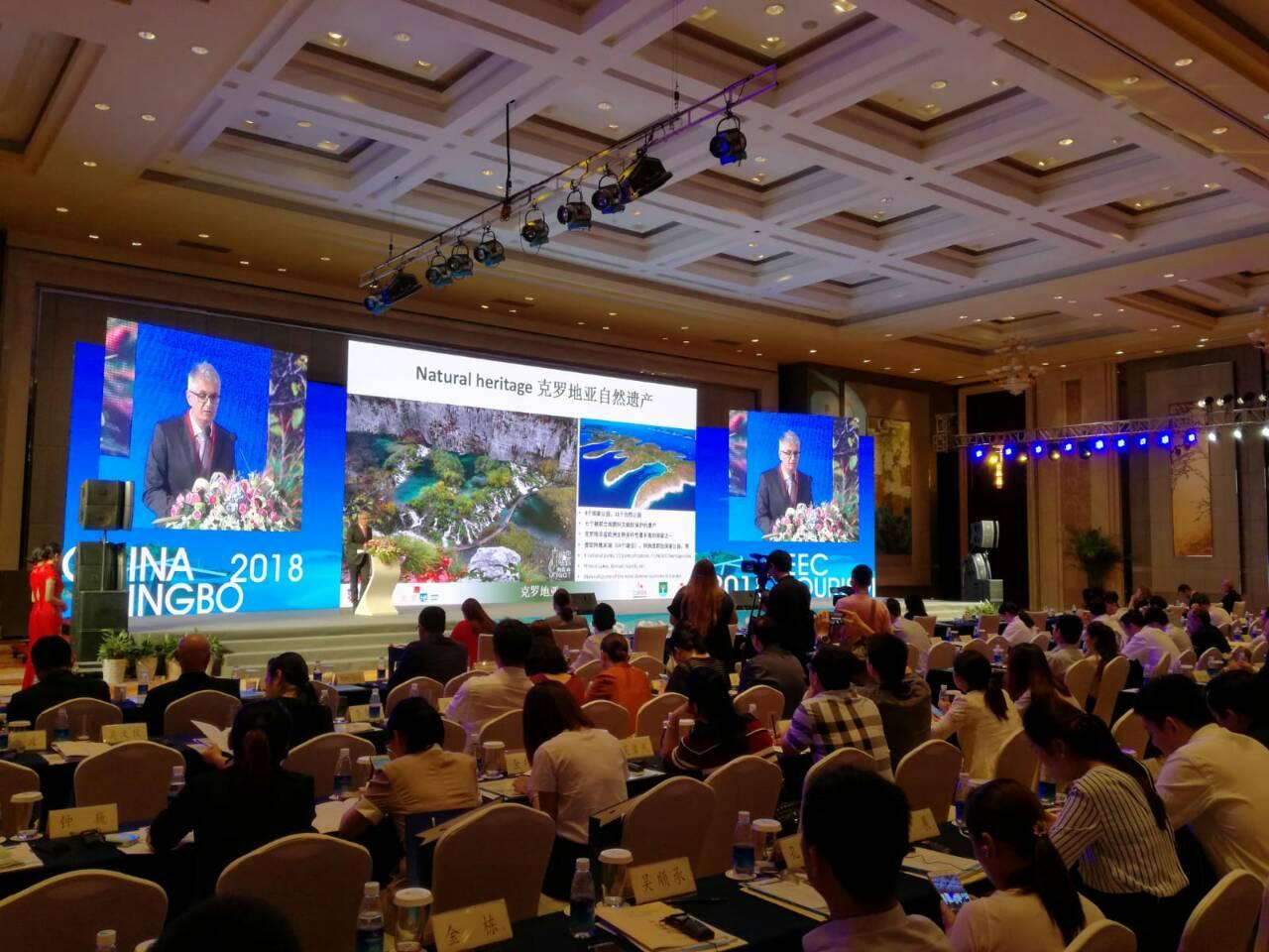 Photo of KINA: Lički suvenir na B2B sajmu turizma u Ningbou
