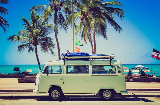 Photo of Nekoliko ideja za besplatno ljetovanje