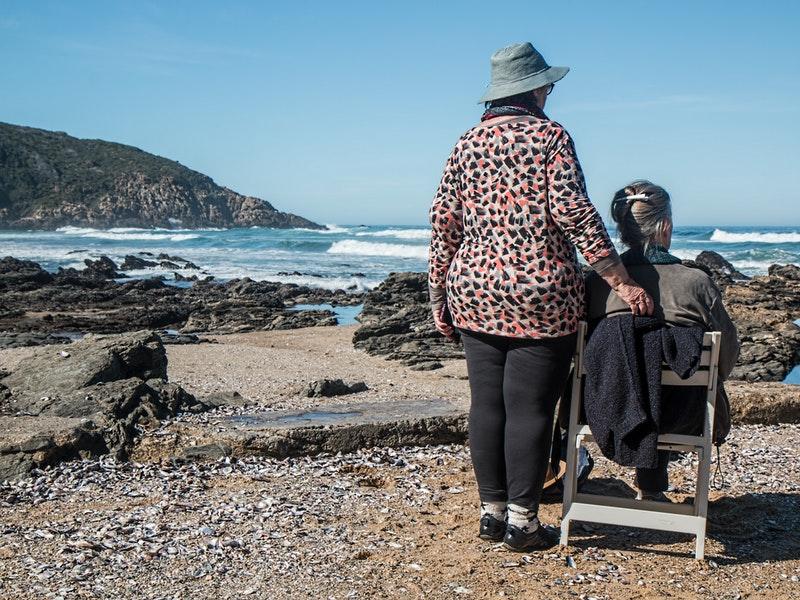 Photo of Preporučene mjere zaštite od vrućine za starije osobe