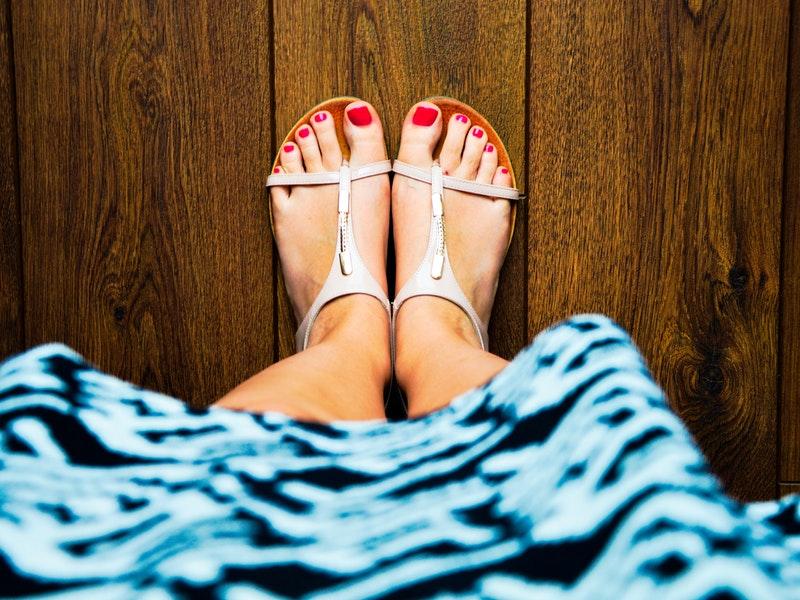 Photo of Kako spriječiti nastanak žuljeva od novih cipela?