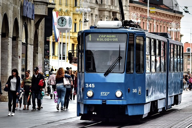Photo of Sutra stižu nove tramvajske karte od 7 i 15 kuna