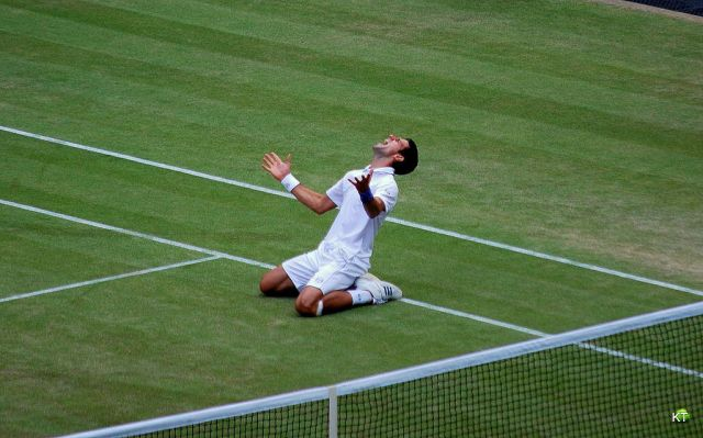 Photo of Fenomenalni Novak Đoković po četvrti put osvojio Wimbledon