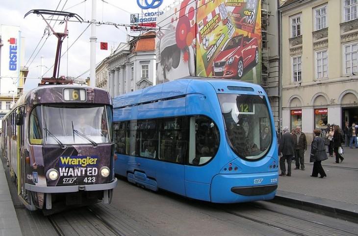 Photo of Danas i sutra besplatan javni prijevoz u Zagrebu