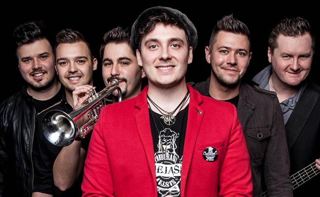 "Photo of Mejaši objavili svoj prvi live spot – ""Idem ja"""