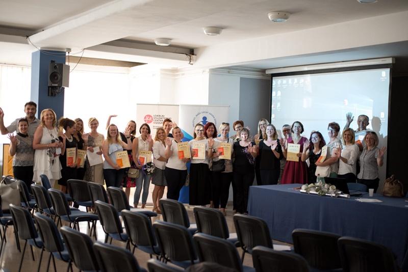 Photo of FOTO Održana je završna konferencija projekta Lokalni volonterski centar Gospić