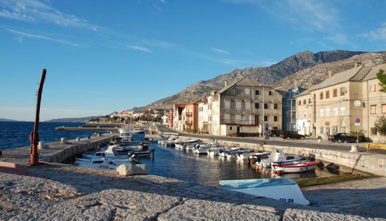 Photo of TJEDAN PODNO VELEBITA Karlobag na turističkoj karti Hrvatske? Apsolutno! Izdvojili smo zašto