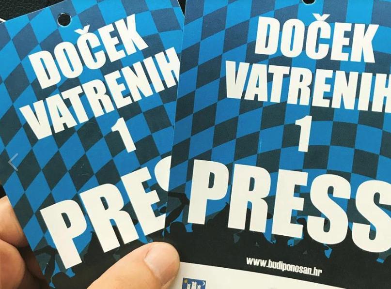 Photo of LIKACLUB prati DOČEK VATRENIH sutra na Trgu Bana Jelačića!