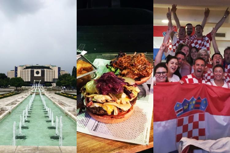 Photo of BUGARSKA AVANTURA: Red Sofije, red burgera, red navijanja,…