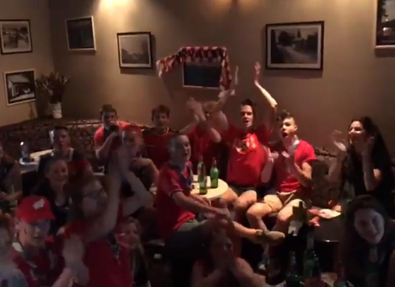 Photo of VIDEO Mladi Belgijci u Lici gromoglasno navijali za svoju reprezentaciju