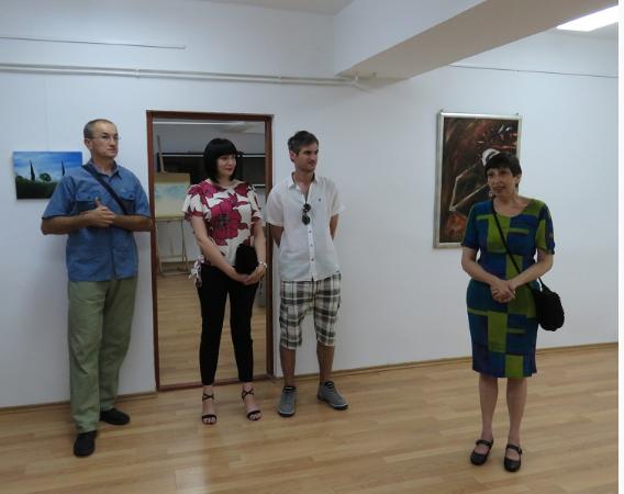 Photo of Likovna udruga Lika dobila galeriju i radni prostor