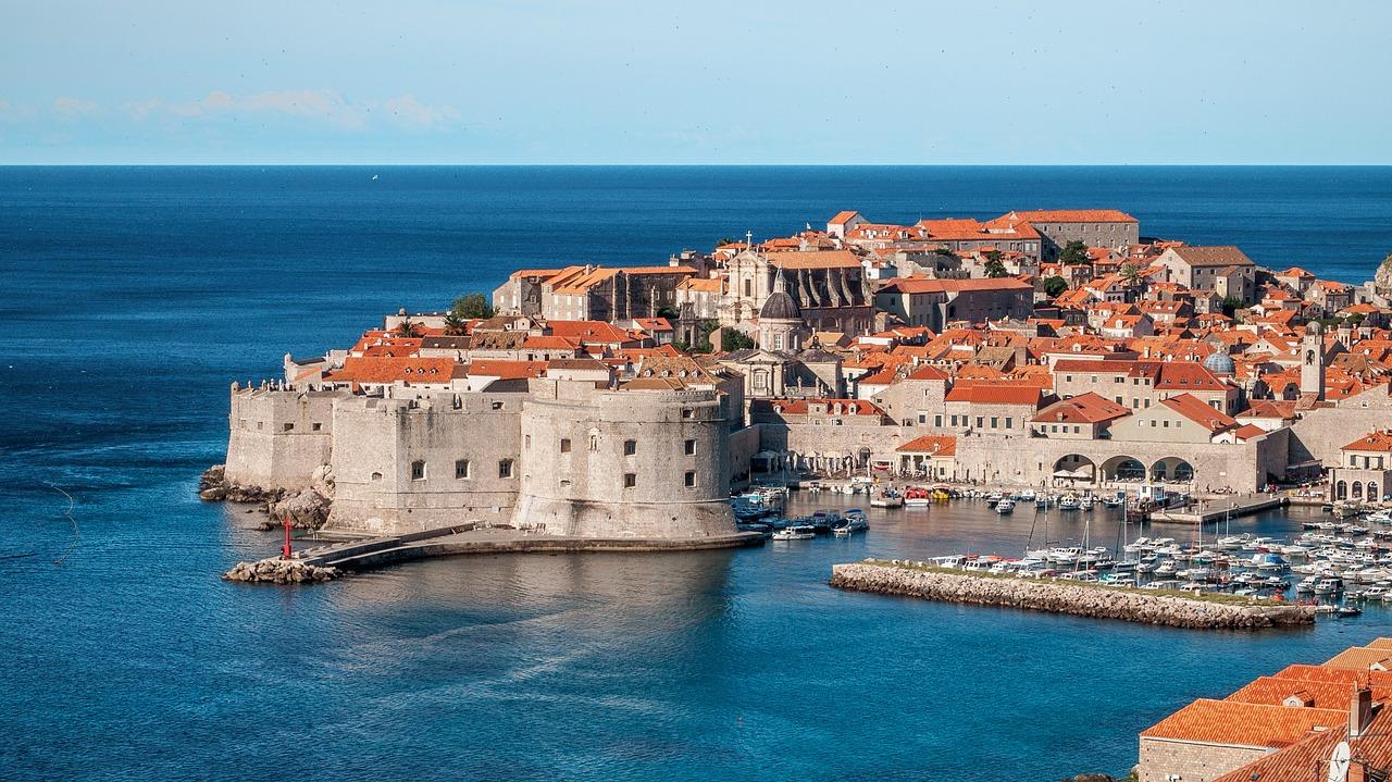 Photo of Dubrovnik proglašen najboljom kruzing destinacijom Istočnog Mediterana