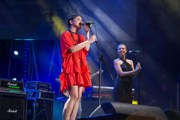 Photo of Grupa Flyer treći put zaredom na Slavonija Festu CMC 200