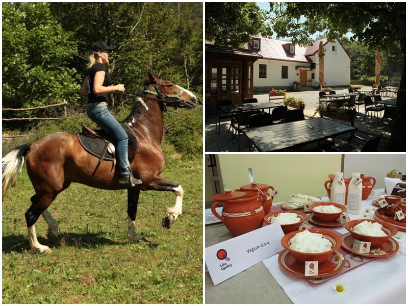 Photo of TJEDAN PODNO VELEBITA Svježi zrak, druženje s konjima i domaća hrana – provedite nezaboravne trenutke u Baškim Oštarijama!