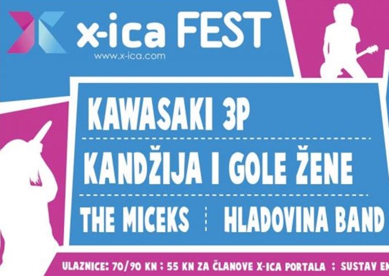 Photo of Portal X-ica vas poziva na prvi X-ica FEST – veliki party dobrodošlice za brucoše!