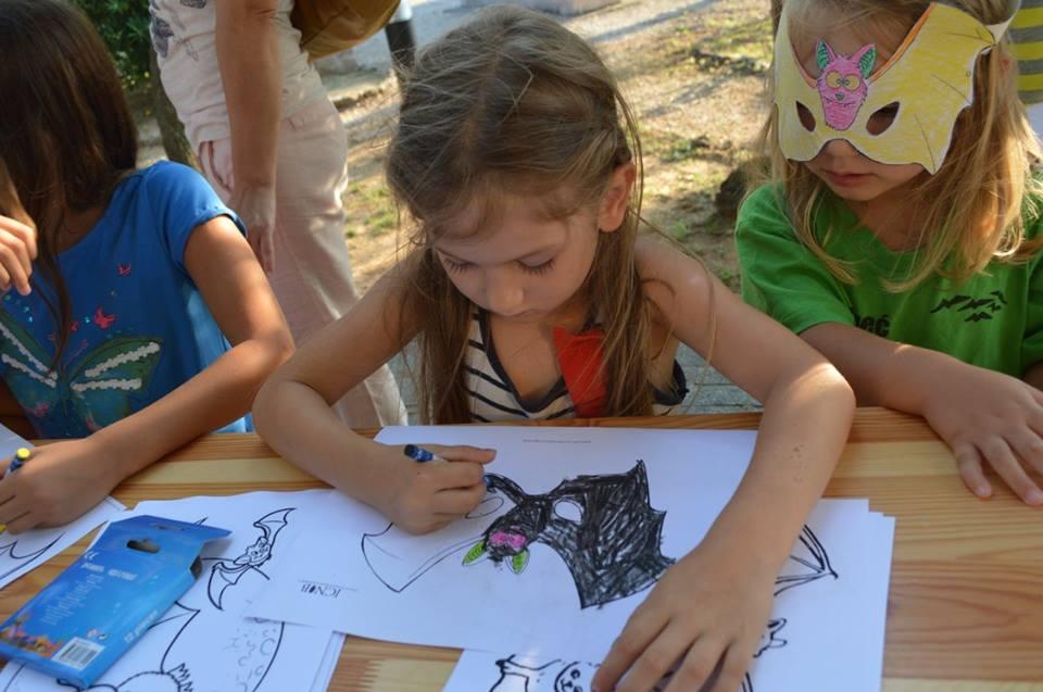 Photo of Nacionalni park Paklenica poziva na Međunarodnu noć šišmiša