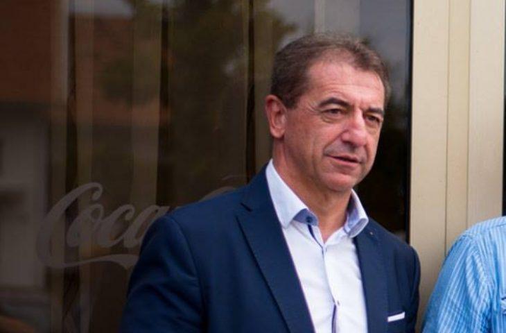 Photo of Pokrenut stegovni postupak protiv Darka Milinovića