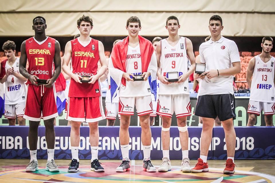 Photo of Mladi hrvatski košarkaši postali prvaci Europe!