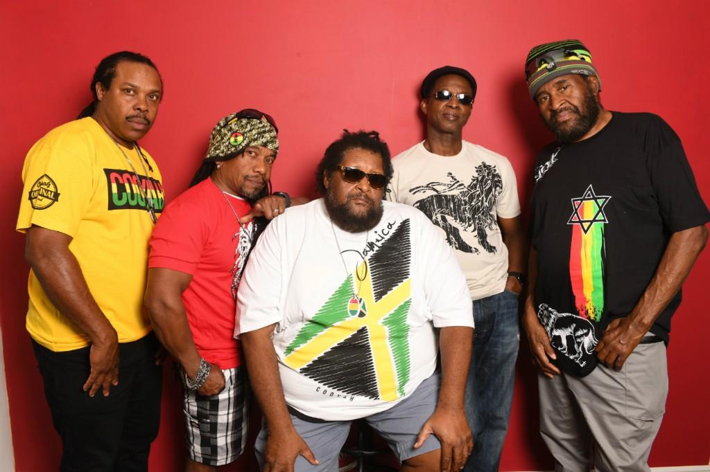 """Photo of """"Zločesti dečki reggaea"""" stižu u Šibenik!"""