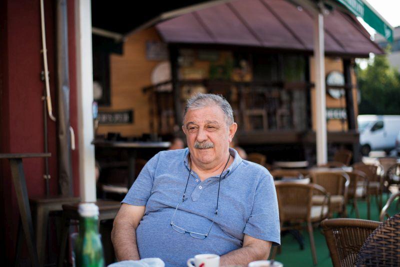 """Photo of RAZGOVOR SA ZLATNOM LEGENDOM MARTINOVIĆEM: """"Rukomet nam nije bio posao već smo svi igrali iz ljubavi"""""""