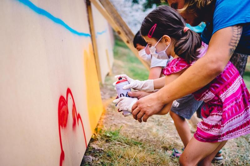 Photo of ZGodionica, festival na Ribnjaku za veliku i malu djecu traje još par dana!