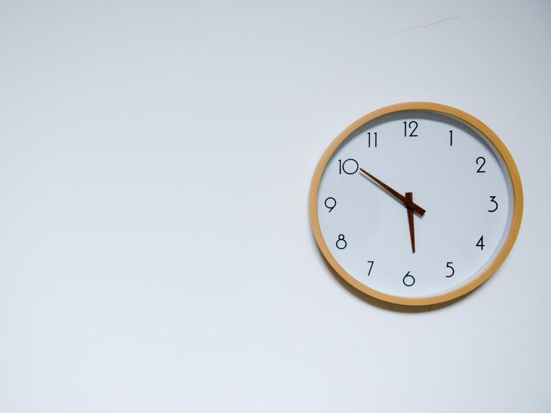 Photo of Više od 80 posto Europljana želi ukidanje zimskog računanja vremena