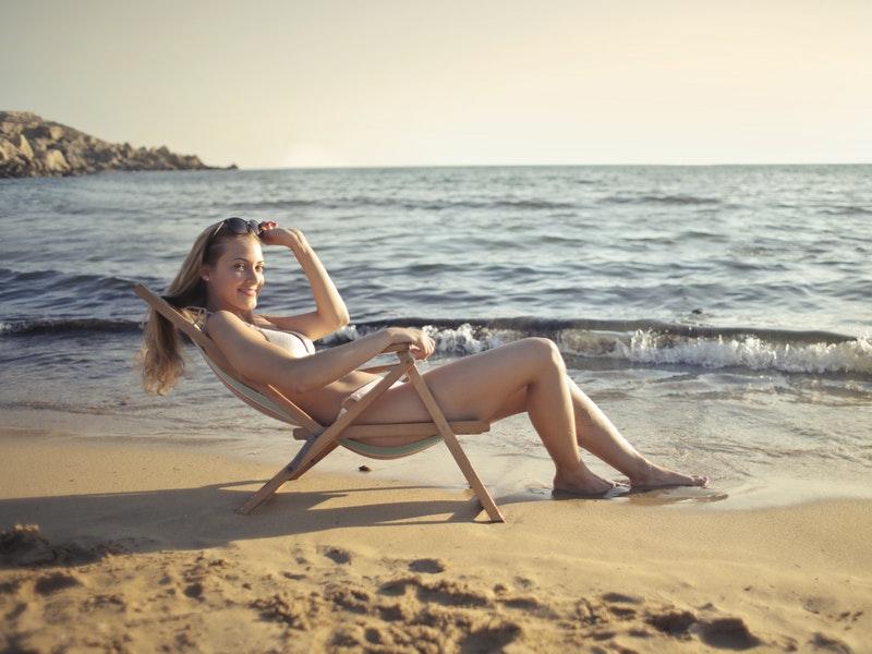 Photo of 4 razloga zbog kojih biste što češće trebali ići na plažu