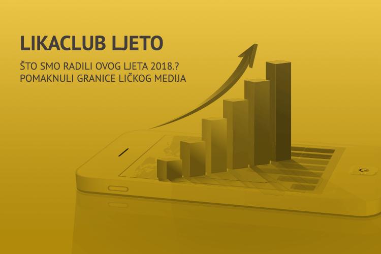 Photo of LIKACLUB LJETO – što smo radili ovog ljeta 2018.?