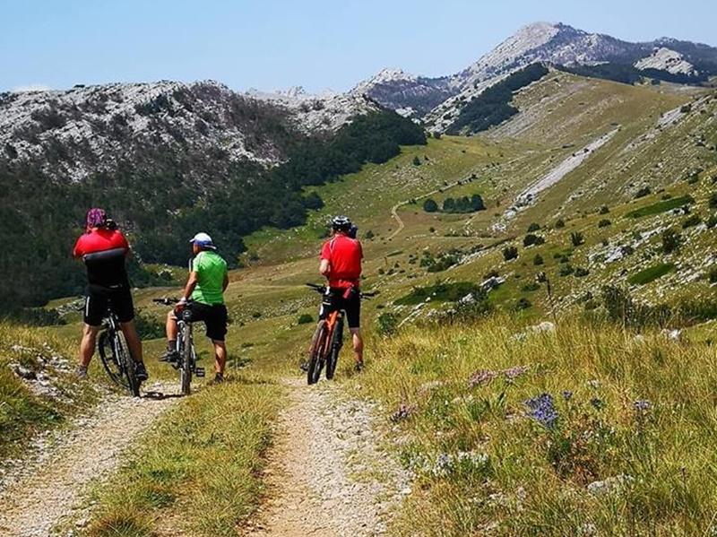 """Photo of Ovaj vikend počinje atraktivna biciklijada """"Srce Velebita – Uspon na Tulove grede"""""""