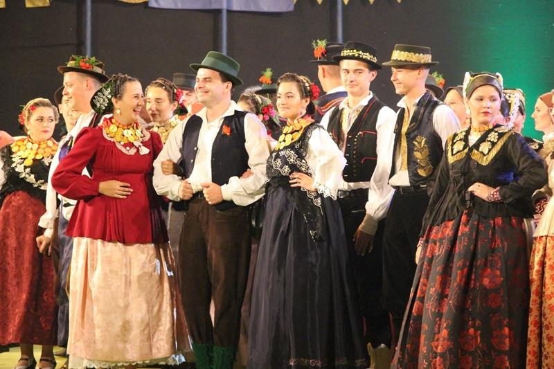 Photo of Svečano otvorene 53. Vinkovačke jeseni
