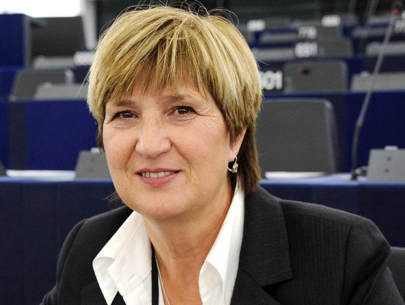 Photo of Europski parlament prihvatio izvješće Ruže Tomašić, Hrvatskoj novih 158 milijuna eura