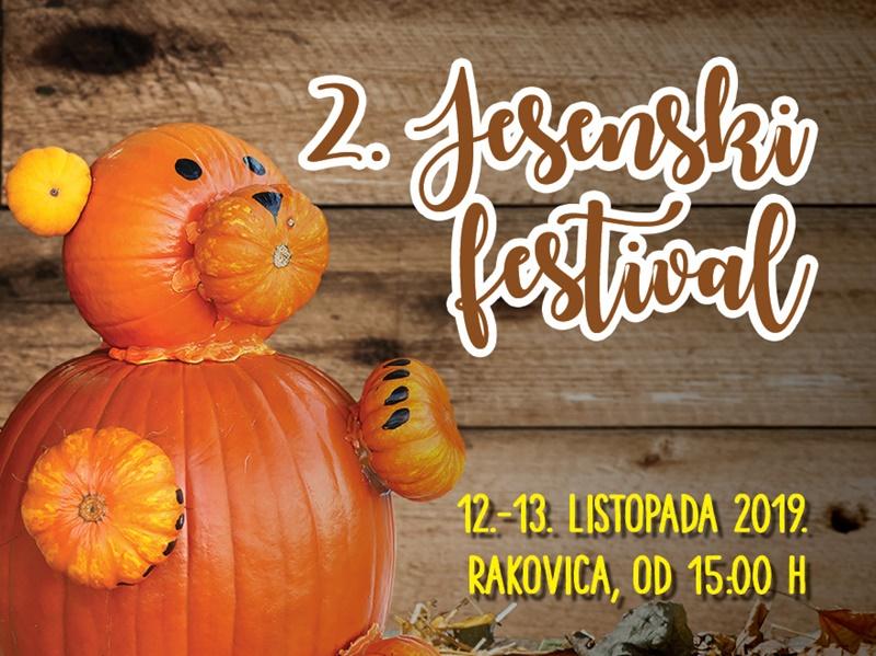 Photo of PLITVIČKE DOLINE Drugi po redu Jesenski festival u znaku kraljice jeseni – bundeve!