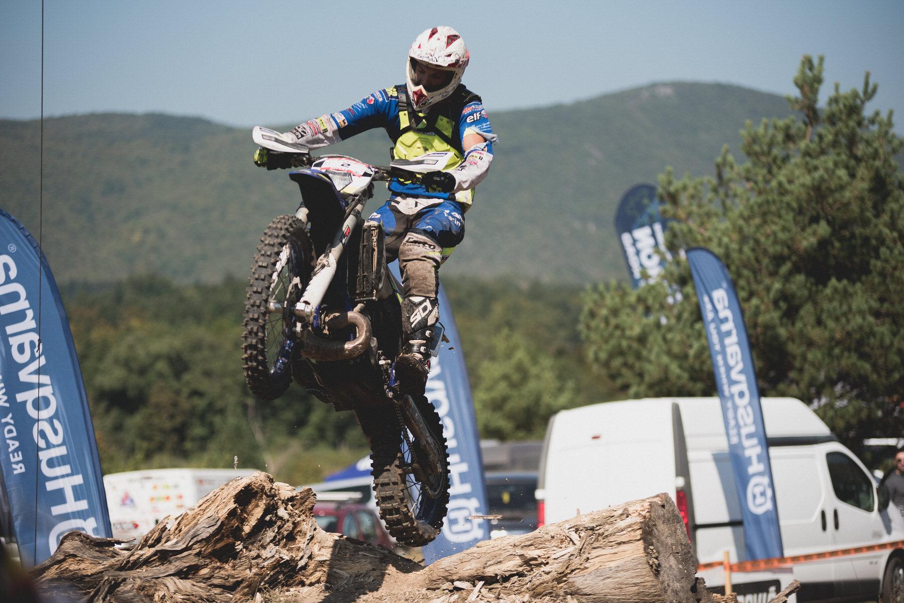 Photo of FOTO Adrenalinski vikend u Gračacu – EXTREME ENDURO LIKA okupio rekordan broj ljubitelja motociklizma!