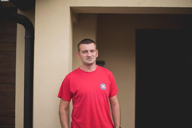 """Photo of INTERVIEW – Josip Brozičević (HGSS Gospić): """"Ovo je jedno veliko odricanje za koje treba vremena i volje"""""""