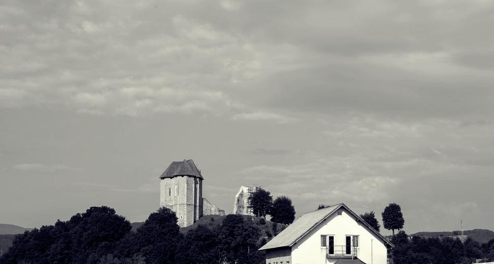 Photo of MIGRANTI VIĐENI I KOD BRINJA: Grupe lutaju napuštenim selima oko Križpolja i Lipica